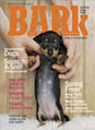 The Bark's current cover